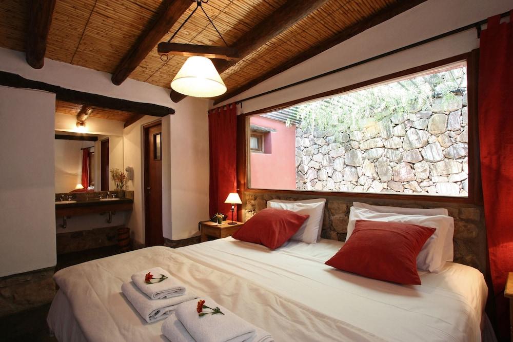포사다 콘 로스 앙헬레스(Posada Con Los Angeles) Hotel Image 25 - Guestroom