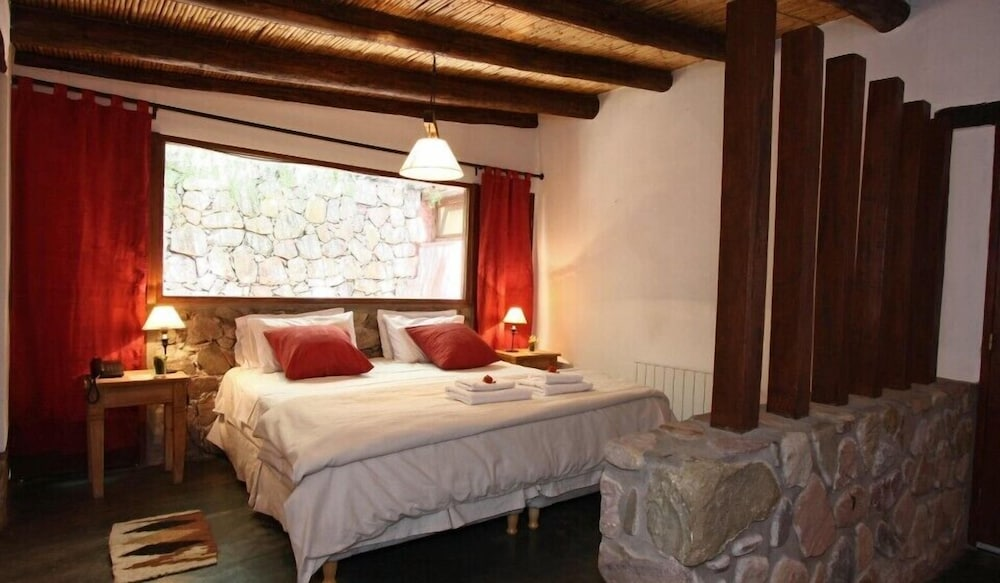 포사다 콘 로스 앙헬레스(Posada Con Los Angeles) Hotel Image 19 - Guestroom