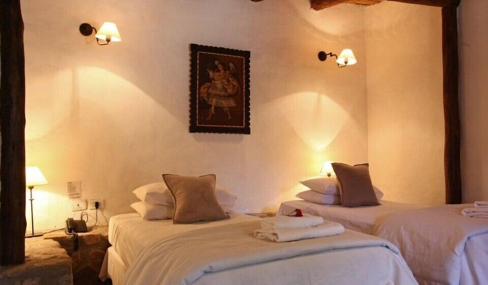 포사다 콘 로스 앙헬레스(Posada Con Los Angeles) Hotel Image 20 - Guestroom