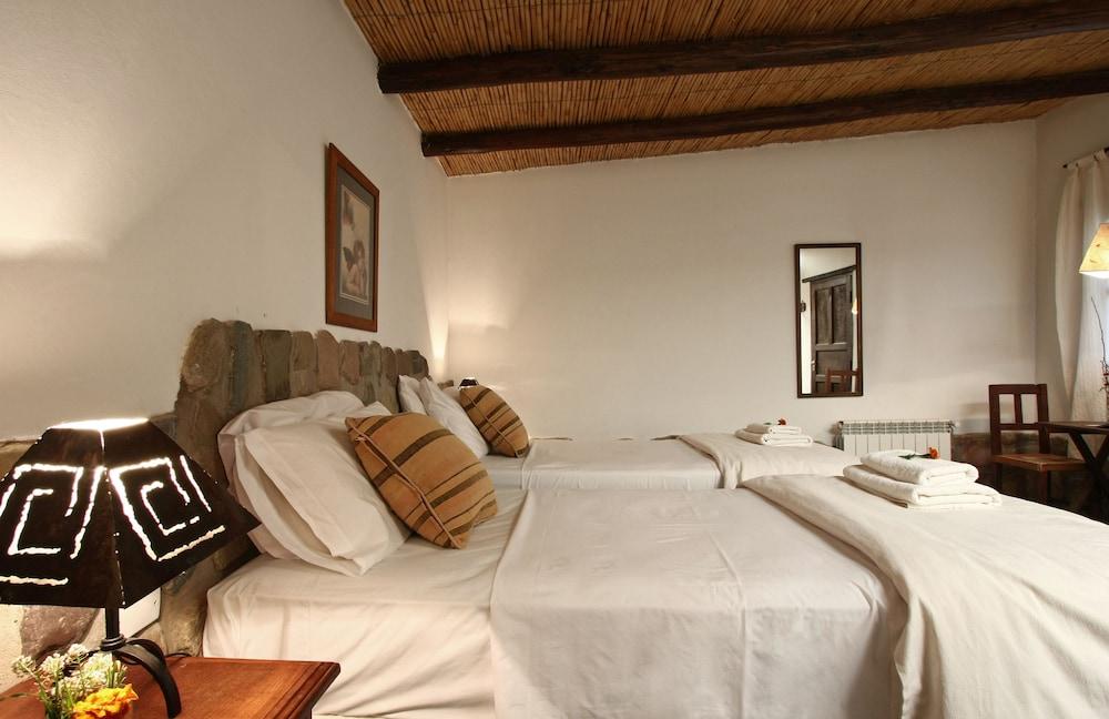 포사다 콘 로스 앙헬레스(Posada Con Los Angeles) Hotel Image 15 - Guestroom