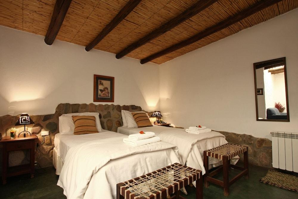포사다 콘 로스 앙헬레스(Posada Con Los Angeles) Hotel Image 10 - Guestroom