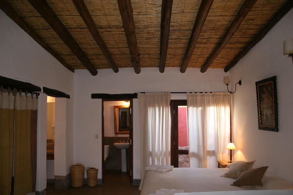 포사다 콘 로스 앙헬레스(Posada Con Los Angeles) Hotel Image 44 - Guestroom