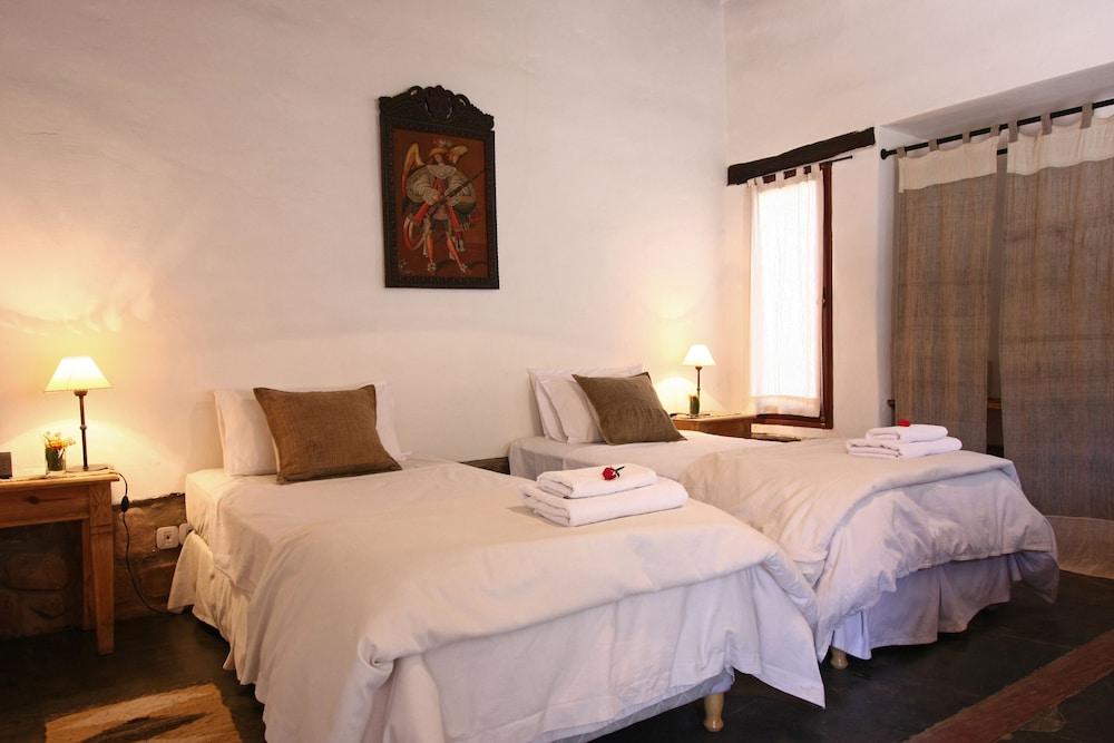 포사다 콘 로스 앙헬레스(Posada Con Los Angeles) Hotel Image 17 - Guestroom