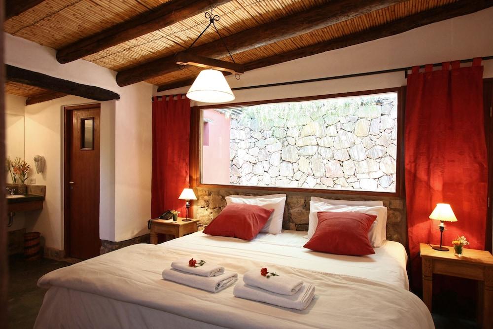 포사다 콘 로스 앙헬레스(Posada Con Los Angeles) Hotel Image 16 - Guestroom