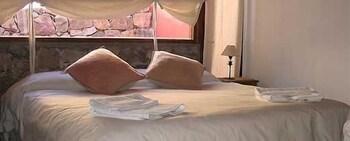 포사다 콘 로스 앙헬레스(Posada Con Los Angeles) Hotel Image 5 - Guestroom