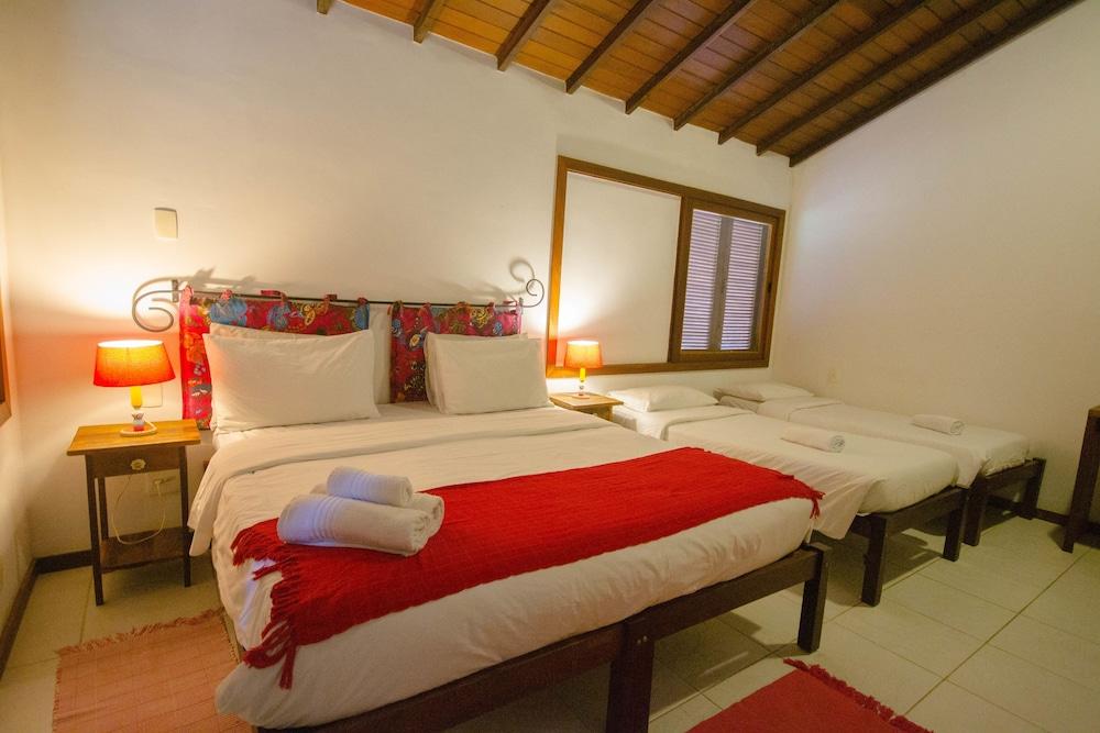 포우사다 사블레 도르(Pousada Sable D'or) Hotel Image 12 - Guestroom