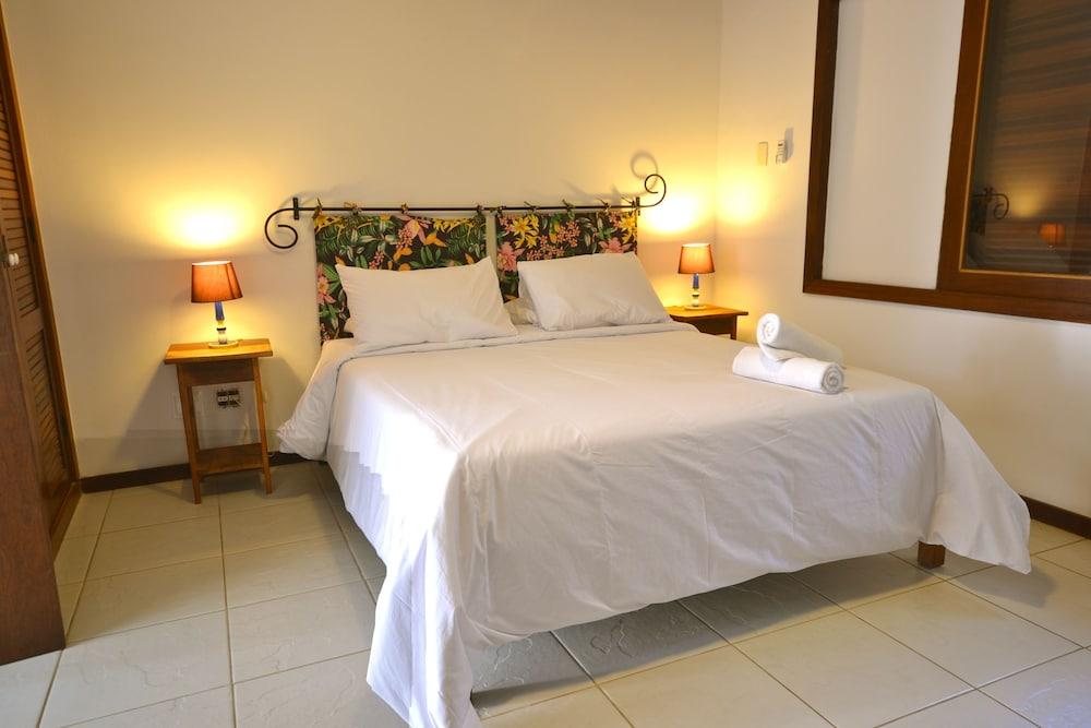 포우사다 사블레 도르(Pousada Sable D'or) Hotel Image 18 - Guestroom