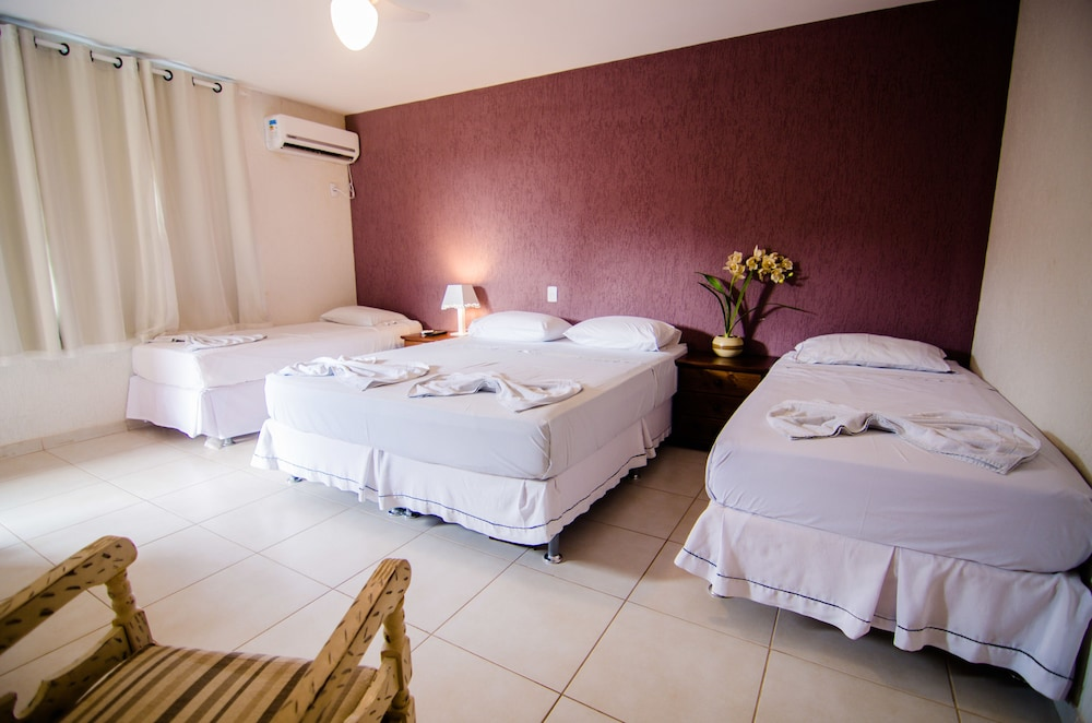 포우사다 사블레 도르(Pousada Sable D'or) Hotel Image 39 - Guestroom