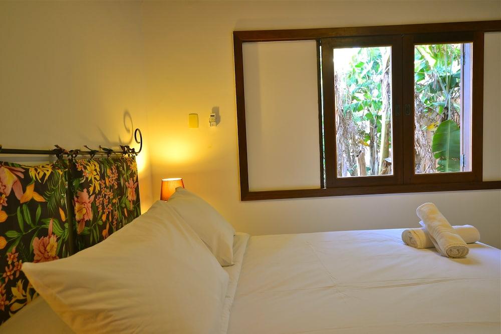포우사다 사블레 도르(Pousada Sable D'or) Hotel Image 21 - Guestroom