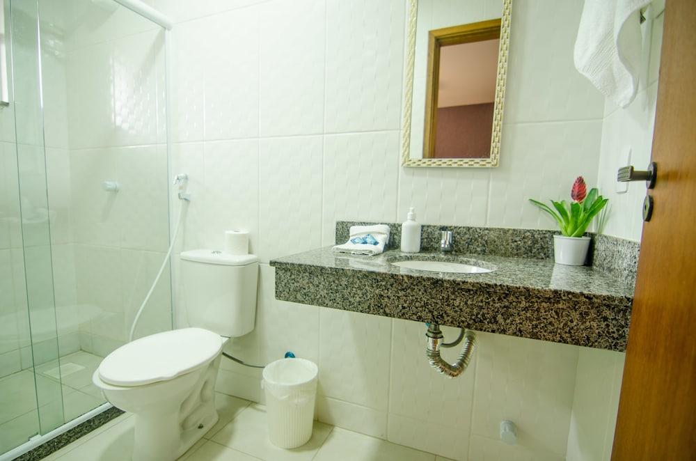 포우사다 사블레 도르(Pousada Sable D'or) Hotel Image 34 - Bathroom