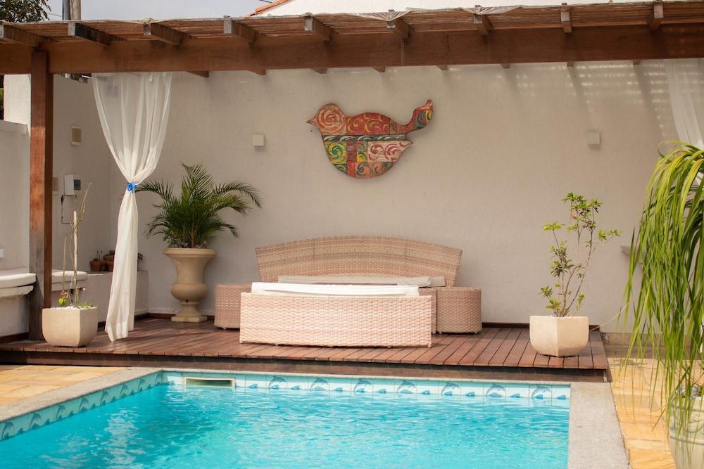 포우사다 사블레 도르(Pousada Sable D'or) Hotel Image 3 - Pool