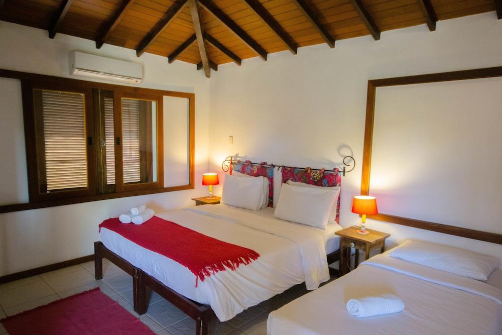 포우사다 사블레 도르(Pousada Sable D'or) Hotel Image 13 - Guestroom