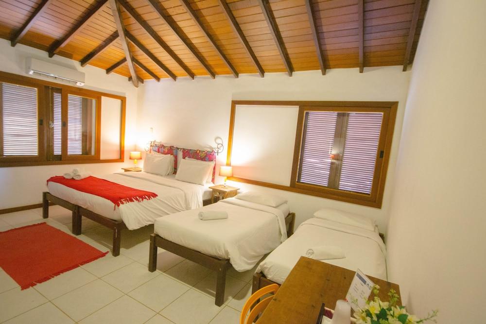 포우사다 사블레 도르(Pousada Sable D'or) Hotel Image 14 - Guestroom