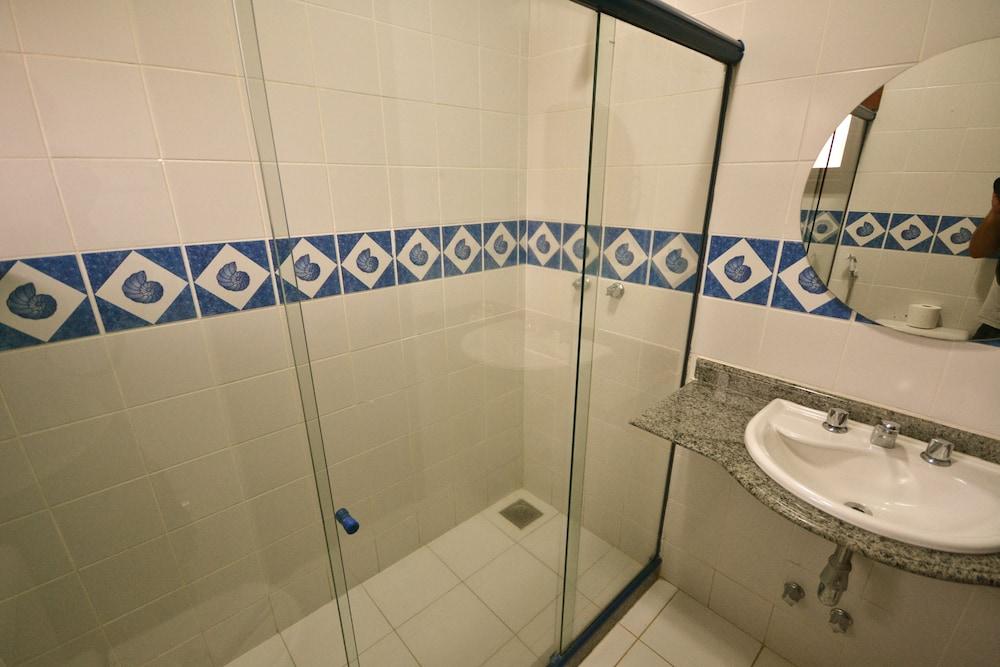 포우사다 사블레 도르(Pousada Sable D'or) Hotel Image 33 - Bathroom