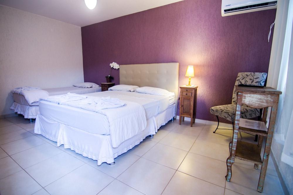 포우사다 사블레 도르(Pousada Sable D'or) Hotel Image 7 - Guestroom