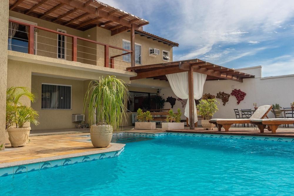 포우사다 사블레 도르(Pousada Sable D'or) Hotel Image 45 - Outdoor Pool