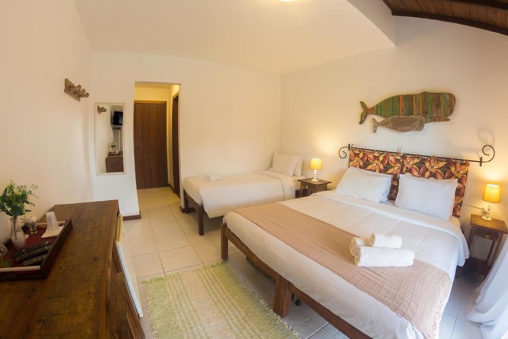 포우사다 사블레 도르(Pousada Sable D'or) Hotel Image 23 - Guestroom