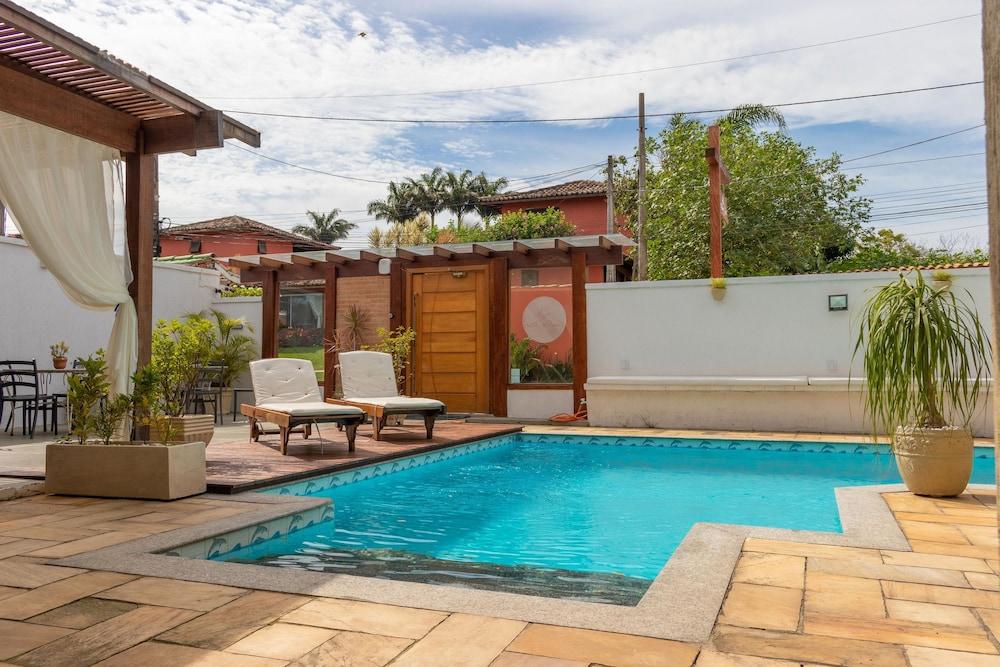 포우사다 사블레 도르(Pousada Sable D'or) Hotel Image 46 - Outdoor Pool