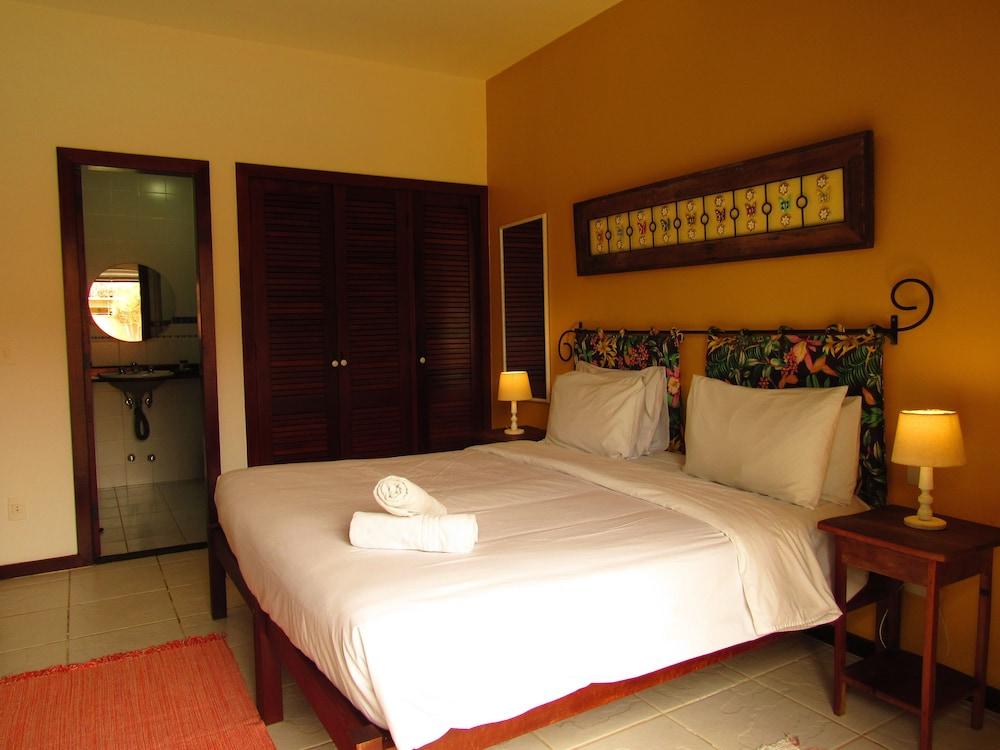 포우사다 사블레 도르(Pousada Sable D'or) Hotel Image 27 - Guestroom