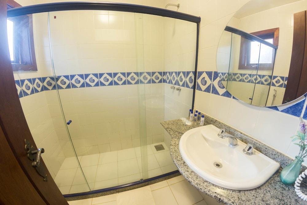 포우사다 사블레 도르(Pousada Sable D'or) Hotel Image 37 - Bathroom