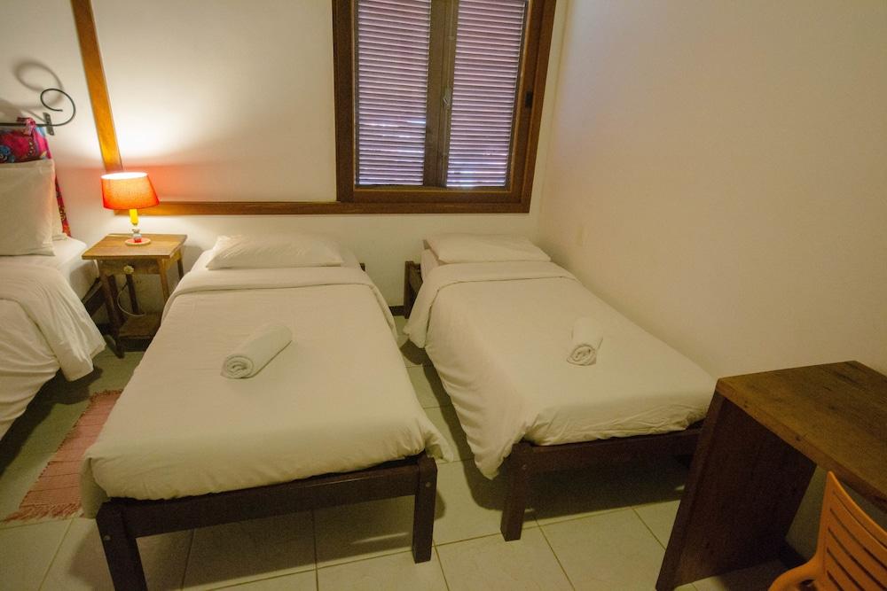 포우사다 사블레 도르(Pousada Sable D'or) Hotel Image 15 - Guestroom