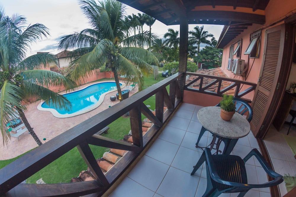 포우사다 사블레 도르(Pousada Sable D'or) Hotel Image 49 - Outdoor Pool