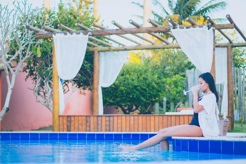 포우사다 사블레 도르(Pousada Sable D'or) Hotel Image 50 - Outdoor Pool
