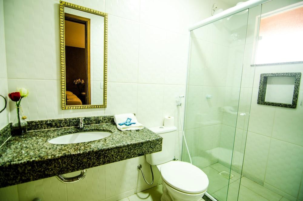 포우사다 사블레 도르(Pousada Sable D'or) Hotel Image 69 - Bathroom