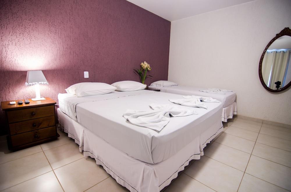 포우사다 사블레 도르(Pousada Sable D'or) Hotel Image 11 - Guestroom