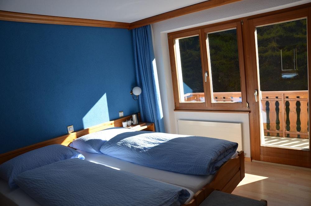 호텔 스포츠(Hotel Sport) Hotel Image 10 - Guestroom