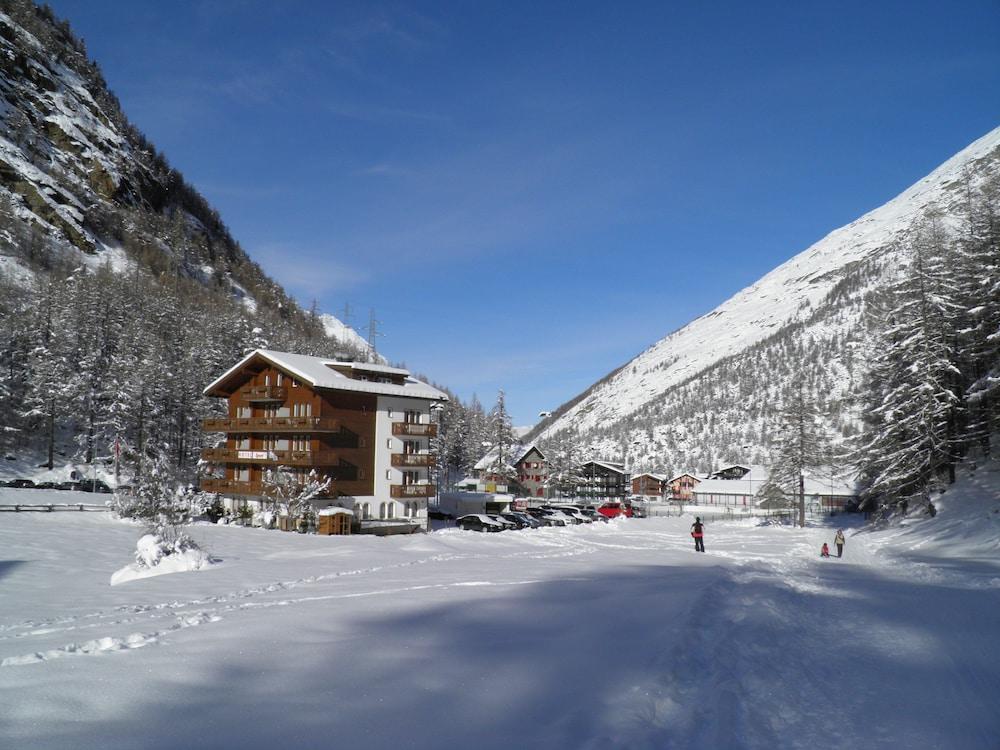 호텔 스포츠(Hotel Sport) Hotel Image 27 - Ski Hill