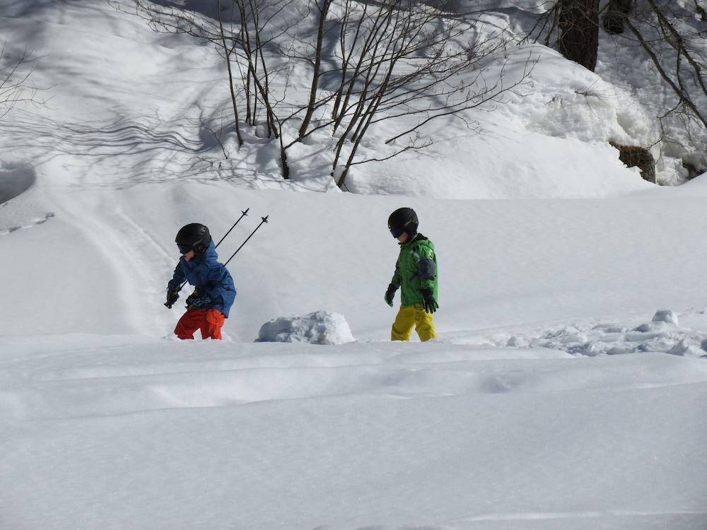 호텔 스포츠(Hotel Sport) Hotel Image 28 - Skiing