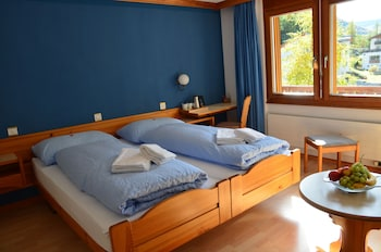 Double Room (South)