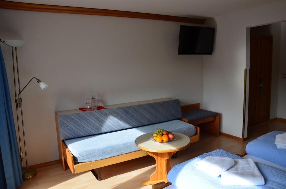 호텔 스포츠(Hotel Sport) Hotel Image 14 - Guestroom