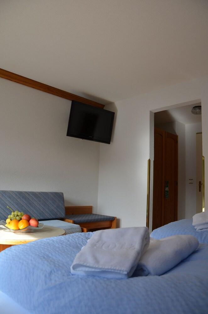 호텔 스포츠(Hotel Sport) Hotel Image 18 - Guestroom