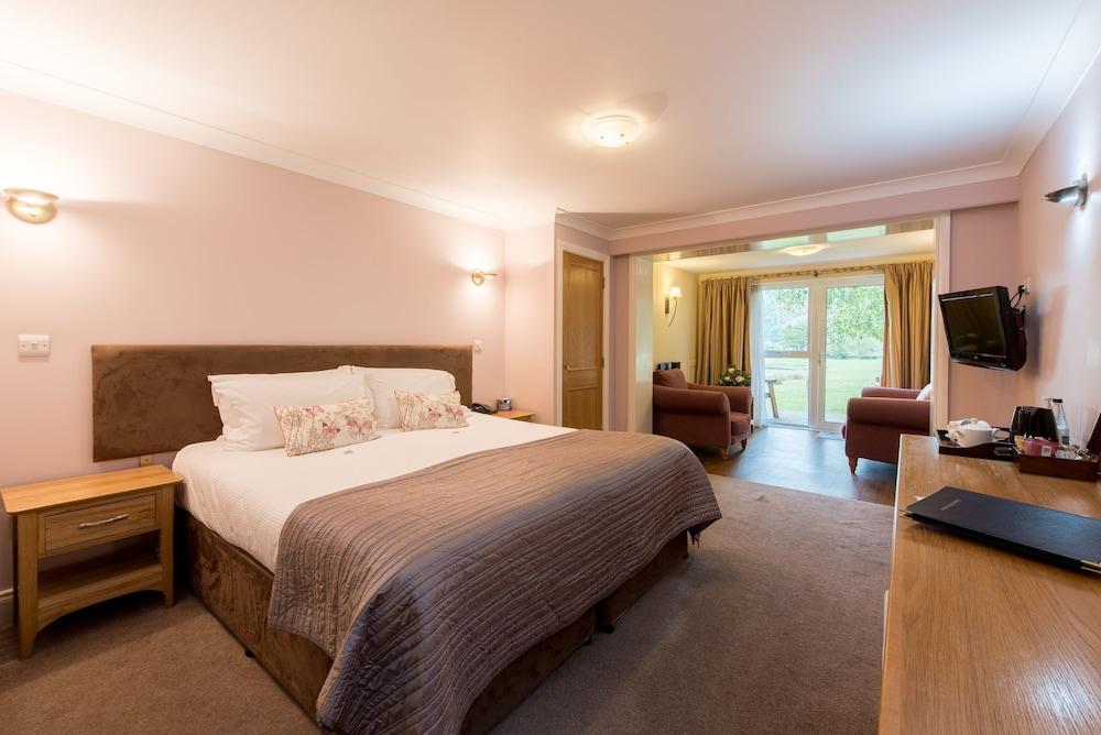 Borrowdale Gates Hotel, Cumbria