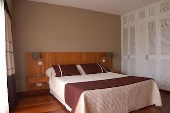 라 레지던스 뒤 로바(La Residence du Rova) Hotel Image 3 - Guestroom