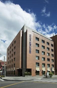 Hotel - Mercure Bogota BH Zona Financiera