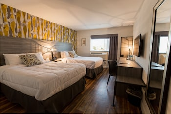The LOOK Hotel,Red Hook, an Ascend Hotel Collection Member - Guestroom  - #0