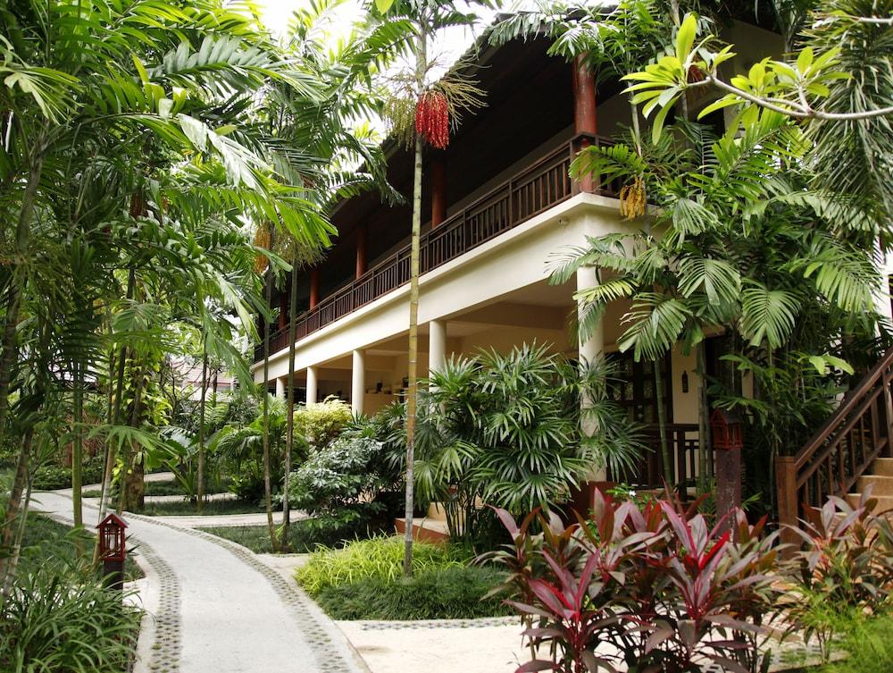 반 차웽 비치 리조트 & 스파(Baan Chaweng Beach Resort & Spa) Hotel Image 8 - Guestroom