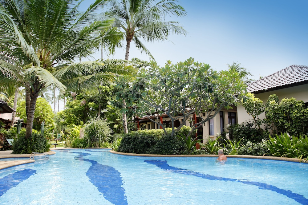반 차웽 비치 리조트 & 스파(Baan Chaweng Beach Resort & Spa) Hotel Image 44 -
