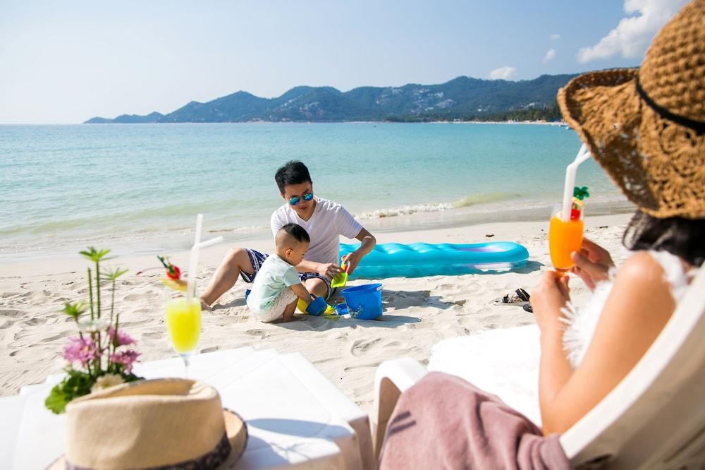반 차웽 비치 리조트 & 스파(Baan Chaweng Beach Resort & Spa) Hotel Image 56 - Sports Facility