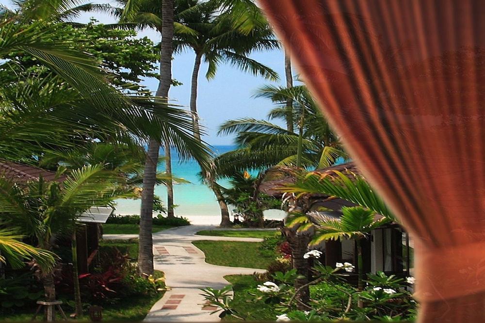 반 차웽 비치 리조트 & 스파(Baan Chaweng Beach Resort & Spa) Hotel Image 33 - Guestroom View