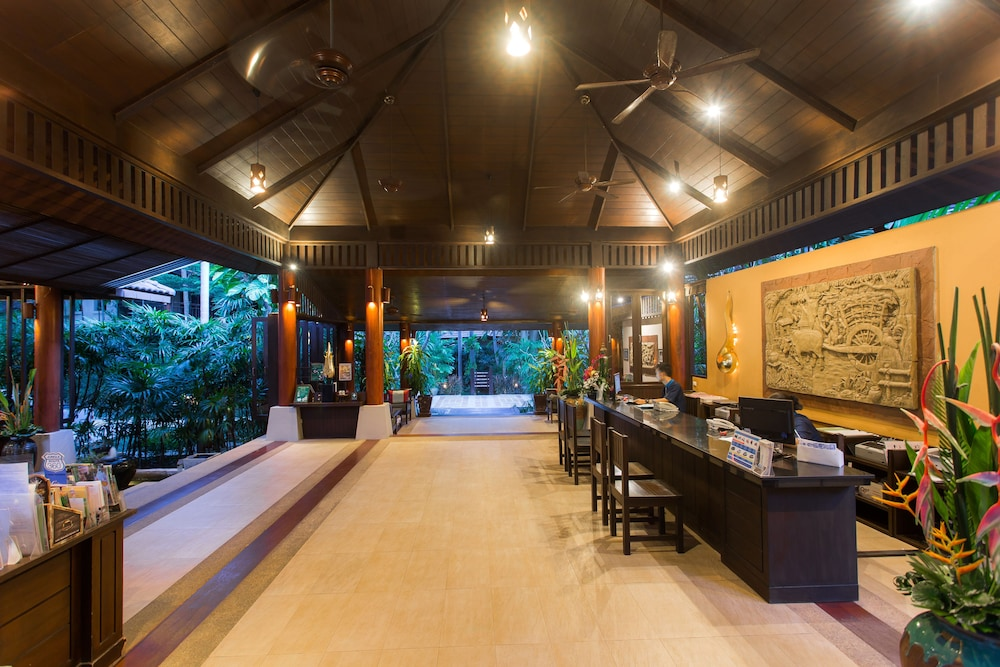 반 차웽 비치 리조트 & 스파(Baan Chaweng Beach Resort & Spa) Hotel Image 58 - Property Amenity