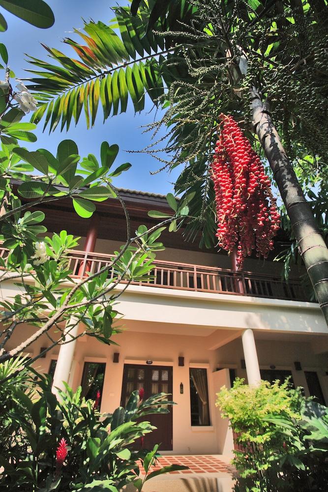 반 차웽 비치 리조트 & 스파(Baan Chaweng Beach Resort & Spa) Hotel Image 45 - Guestroom