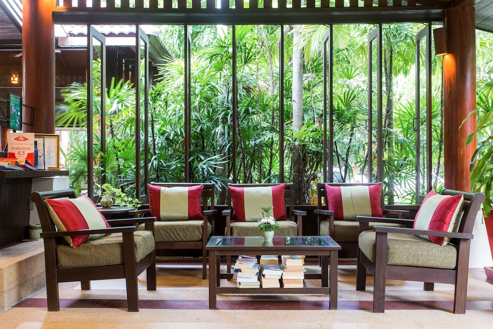 반 차웽 비치 리조트 & 스파(Baan Chaweng Beach Resort & Spa) Hotel Image 59 - Property Amenity