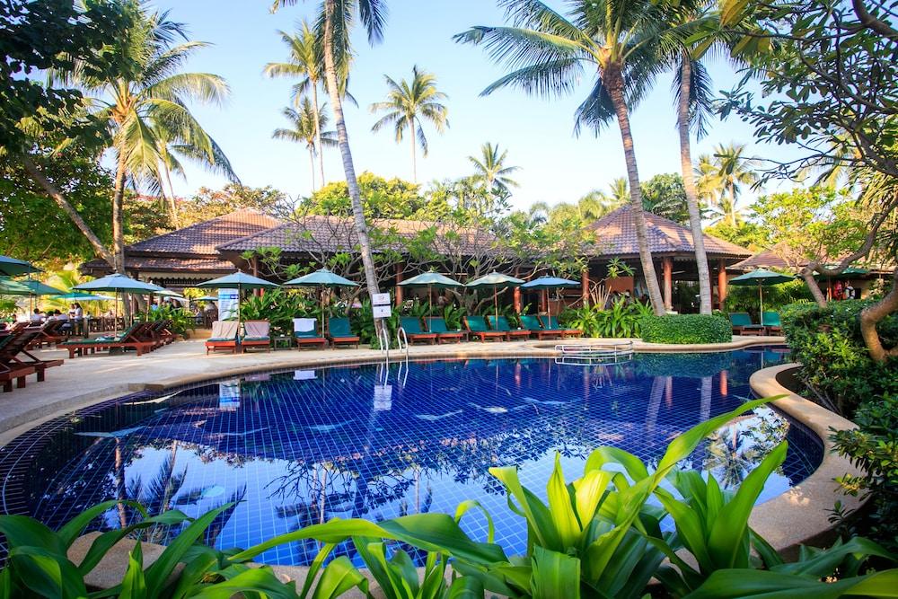 반 차웽 비치 리조트 & 스파(Baan Chaweng Beach Resort & Spa) Hotel Image 5 - Pool