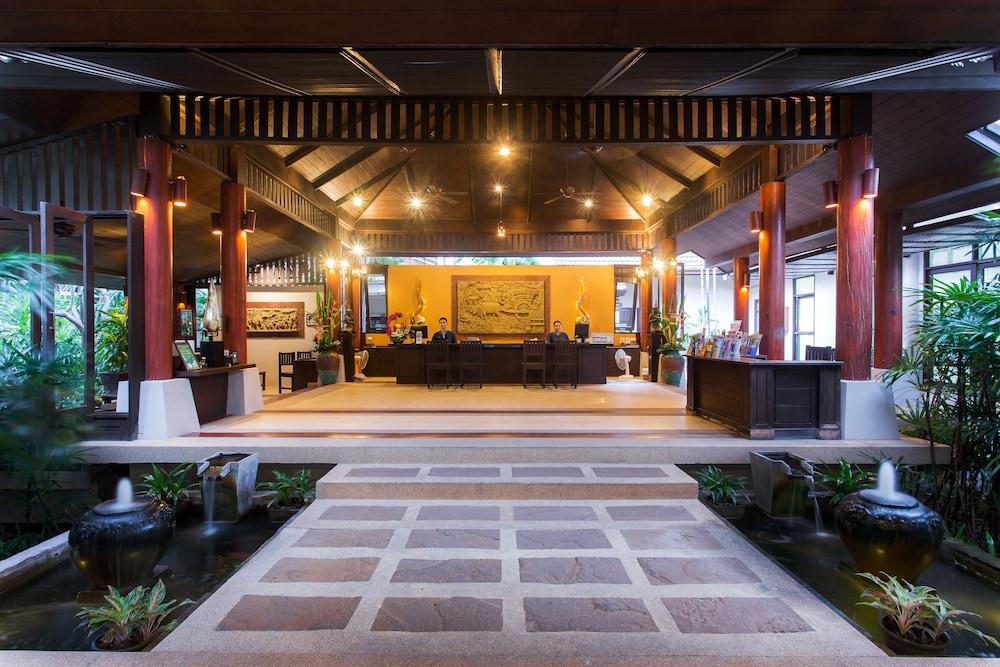 반 차웽 비치 리조트 & 스파(Baan Chaweng Beach Resort & Spa) Hotel Image 60 - Property Amenity