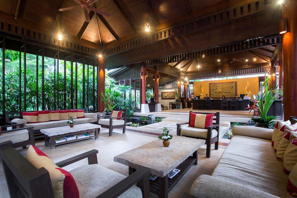 반 차웽 비치 리조트 & 스파(Baan Chaweng Beach Resort & Spa) Hotel Image 61 - Property Amenity