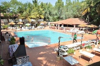馬裡公園飯店